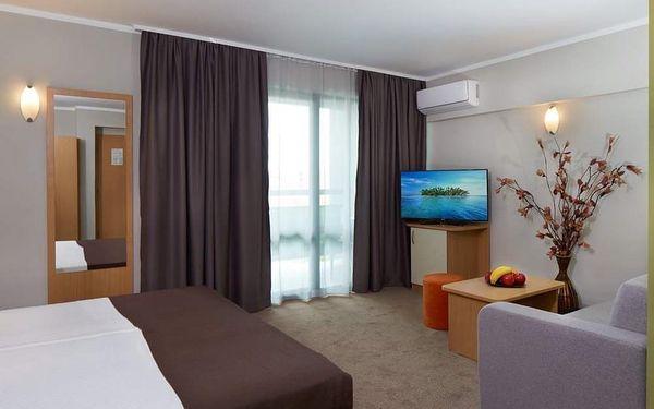 Hotel Aktinia, Slunečné Pobřeží, vlastní doprava, all inclusive2