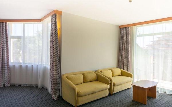 MPM Hotel Kalina Garden, Slunečné Pobřeží, vlastní doprava, all inclusive5