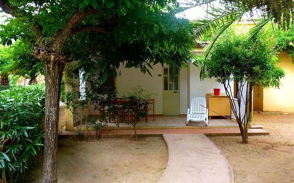 Villaggio Green Garden Club, Kalábrie, vlastní doprava, bez stravy4