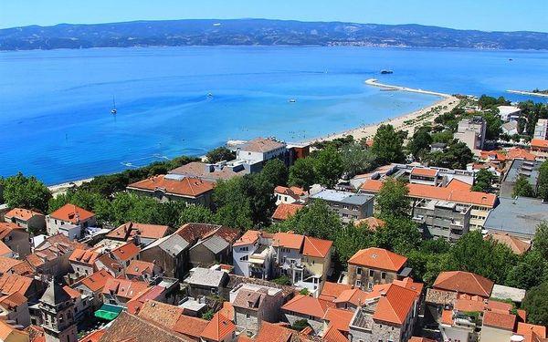 Villa Marin, Střední Dalmácie, vlastní doprava, bez stravy2