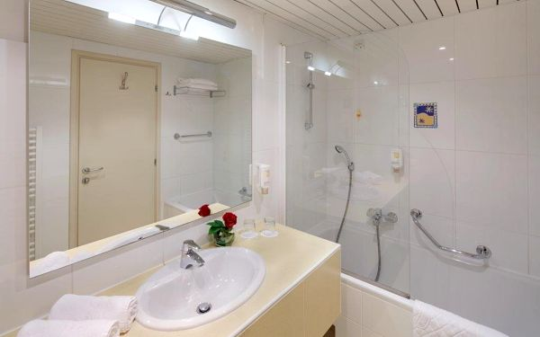 Hotel Sol Umag, Istrie, vlastní doprava, polopenze2
