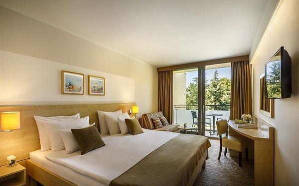 Hotel Valamar Parentino, Istrie, vlastní doprava, polopenze4