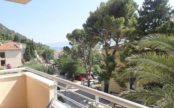 Hotel Neptun, Střední Dalmácie, vlastní doprava, polopenze2