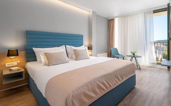 Hotel Valamar Meteor, Střední Dalmácie, vlastní doprava, polopenze2