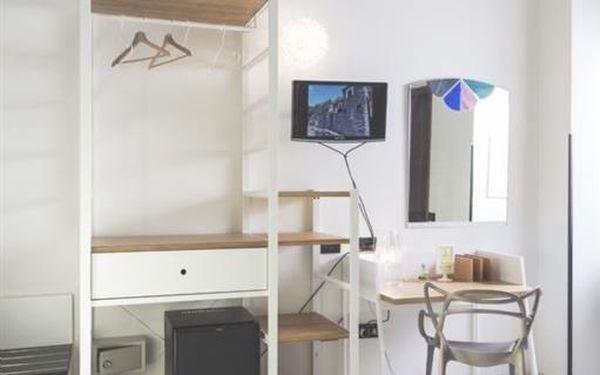 Hotel Bixio, Toskánsko, vlastní doprava, snídaně v ceně4