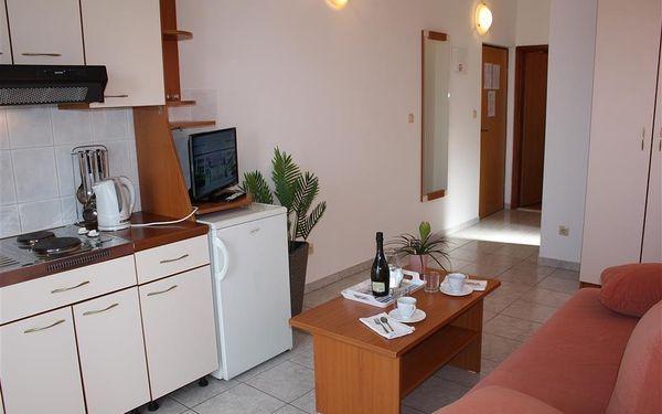 Apartmány Ivan, Střední Dalmácie, vlastní doprava, bez stravy5