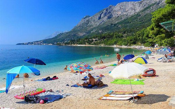 Hotel Neptun, Střední Dalmácie, vlastní doprava, polopenze3