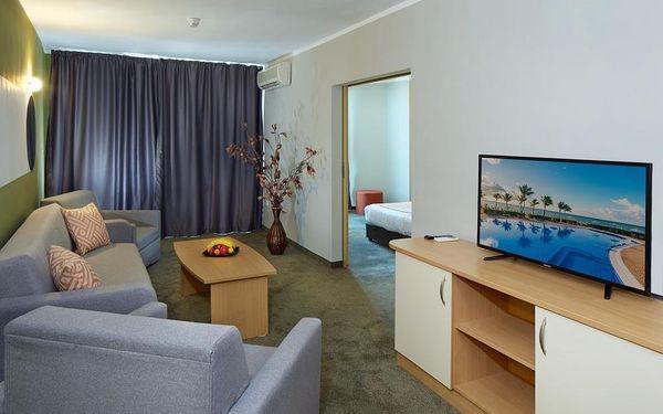 Hotel Aktinia, Slunečné Pobřeží, vlastní doprava, all inclusive4