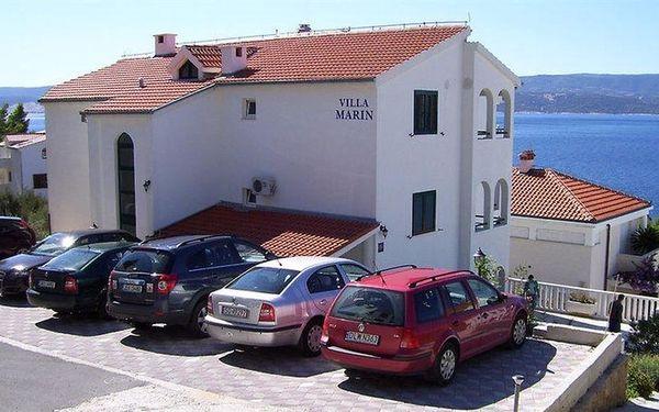 Villa Marin, Střední Dalmácie, vlastní doprava, bez stravy4