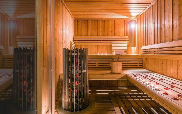 Grand Hotel Riva se snídaní, Lago di Garda/jezero Garda, vlastní doprava, snídaně v ceně3
