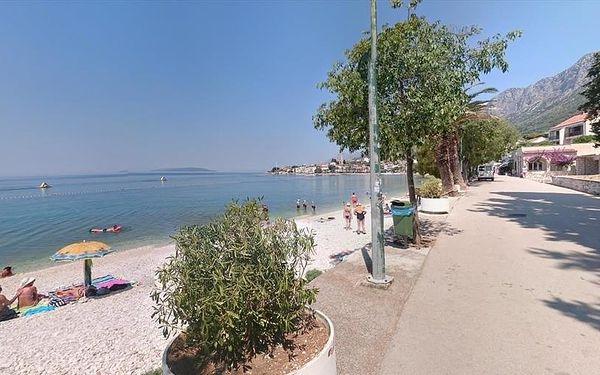 Hotel Neptun, Střední Dalmácie, vlastní doprava, polopenze4