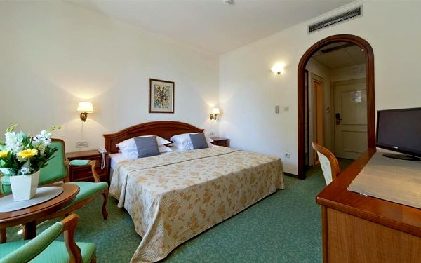 Bluesun Hotel Kaštelet, Střední Dalmácie, vlastní doprava, polopenze2