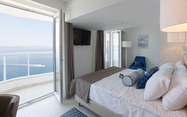 TUI BLUE Adriatic Beach, Střední Dalmácie, vlastní doprava, snídaně v ceně4