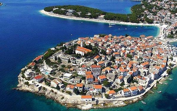 Vila Jure, Severní Dalmácie, vlastní doprava, bez stravy3