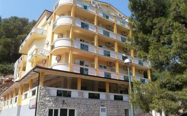 Villa Mario, Střední Dalmácie