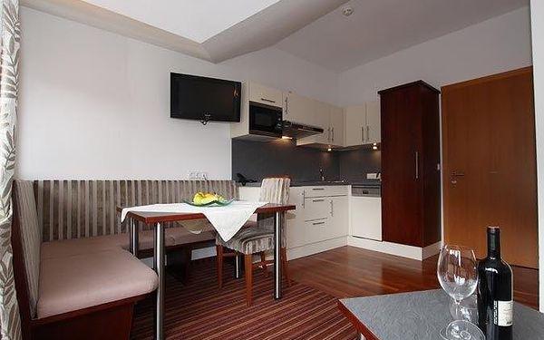Hotel Garni Philipp – apartmány, Tyrolsko, vlastní doprava, bez stravy3