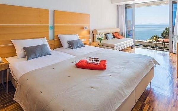 Bluesun Hotel Soline, Střední Dalmácie, vlastní doprava, snídaně v ceně2