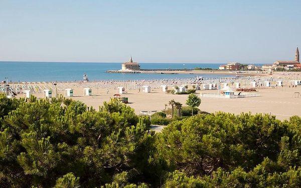 Hotel Garden Sea, Veneto, vlastní doprava, polopenze2