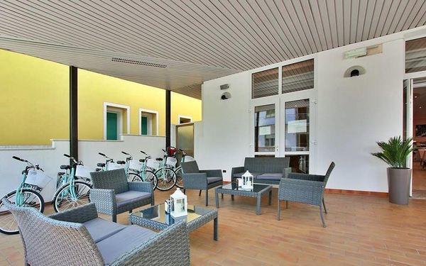 Hotel Carla, Friuli Venezia Giulia, vlastní doprava, snídaně v ceně4