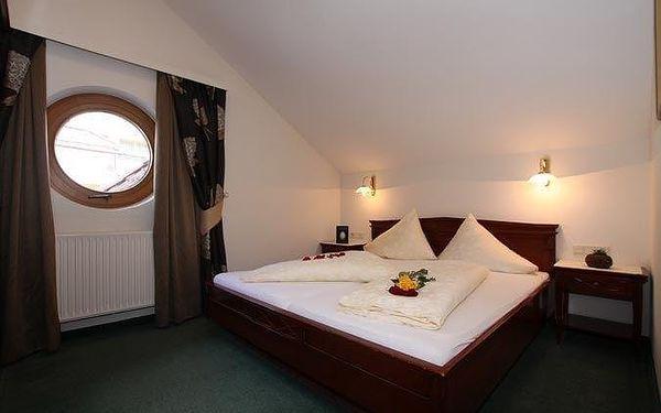 Hotel Garni Philipp – apartmány, Tyrolsko, vlastní doprava, bez stravy4