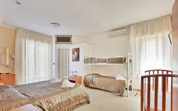 Hotel Carla, Friuli Venezia Giulia, vlastní doprava, snídaně v ceně5