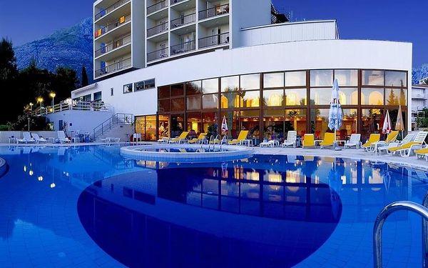 Hotel Horizont, Střední Dalmácie, vlastní doprava, polopenze3