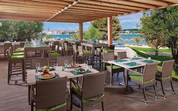 Hotel Valamar Isabella, Istrie, vlastní doprava, polopenze3