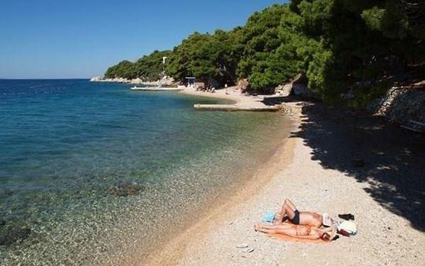 Bluesun Holiday Village Sagitta, Střední Dalmácie, vlastní doprava, all inclusive5