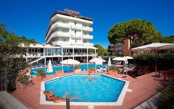 Hotel Garden Sea, Veneto, vlastní doprava, polopenze3