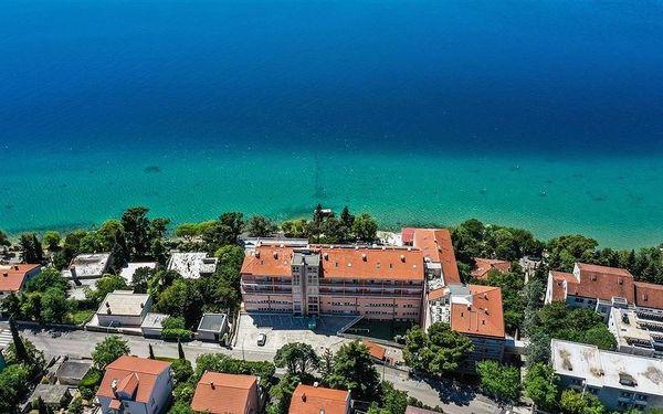 Hotel Mediteran, Kvarner, vlastní doprava, polopenze5