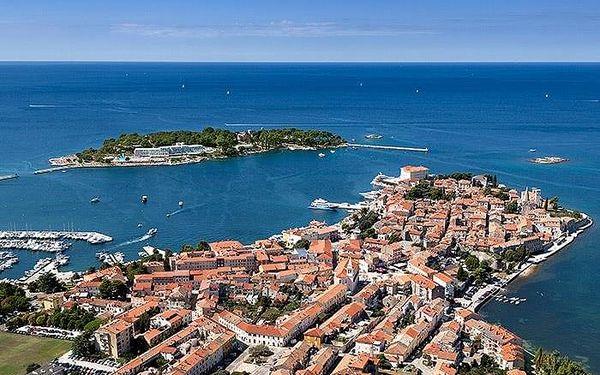 Hotel Valamar Isabella, Istrie, vlastní doprava, polopenze4
