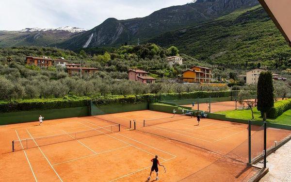 Club Hotel Olivi, Lago di Garda/jezero Garda, vlastní doprava, polopenze4