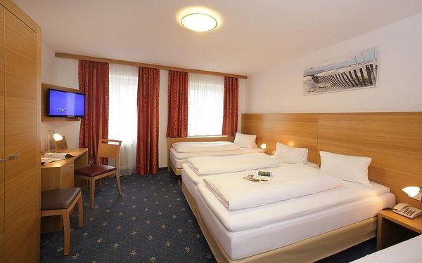 Hotel Der Abtenauer, Dachstein West a Abtenau, vlastní doprava, all inclusive3