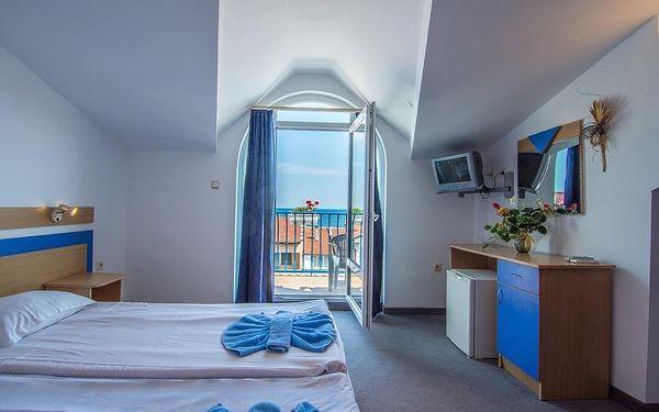 Hotel Elvira, Ravda, vlastní doprava, all inclusive4