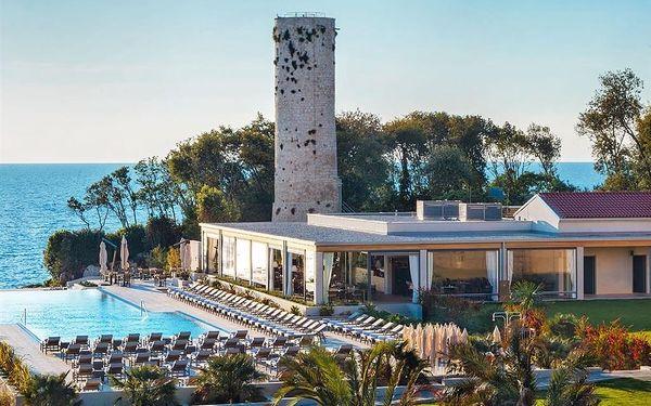 Hotel Valamar Isabella, Istrie, vlastní doprava, polopenze5
