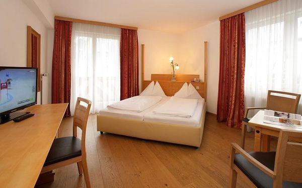Hotel Der Abtenauer, Dachstein West a Abtenau, vlastní doprava, all inclusive4