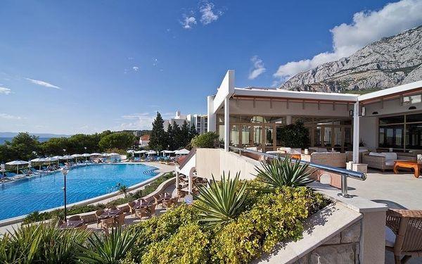 Bluesun Hotel Afrodita, Střední Dalmácie, vlastní doprava, polopenze3
