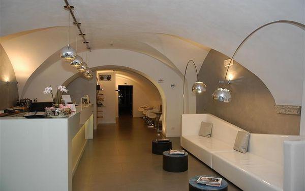 Hotel Geier, Lago di Garda/jezero Garda, vlastní doprava, snídaně v ceně2