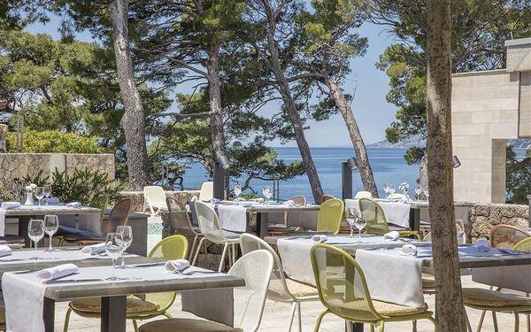 Bluesun Hotel Soline, Střední Dalmácie, vlastní doprava, snídaně v ceně5