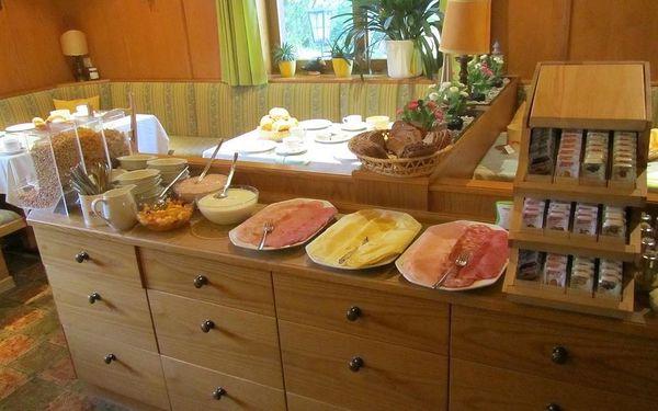 Hotel Carossa, Salzbursko, vlastní doprava, polopenze4