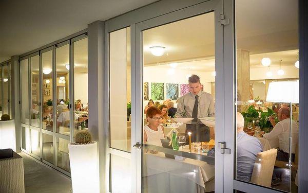 Hotel Garden Sea, Veneto, vlastní doprava, polopenze5