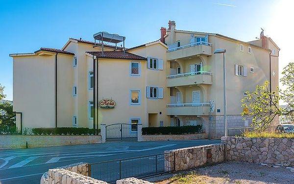 Vila Koša, Severní Dalmácie, vlastní doprava, bez stravy5