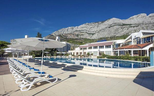 Bluesun Hotel Afrodita, Střední Dalmácie, vlastní doprava, polopenze4
