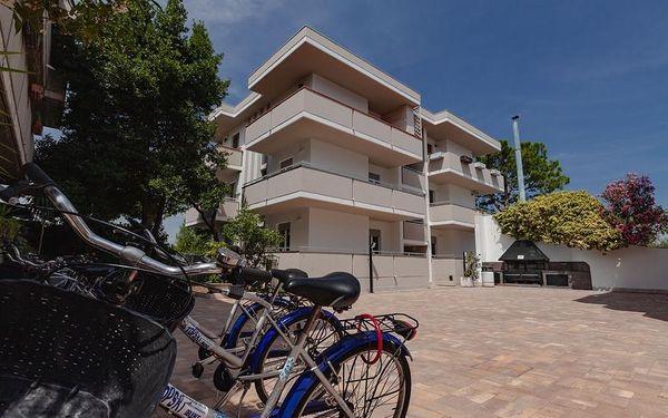 Residence Holiday Club, Abruzzo, vlastní doprava, bez stravy4