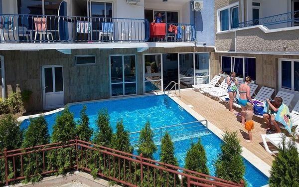 Hotel Elvira, Ravda, vlastní doprava, all inclusive5