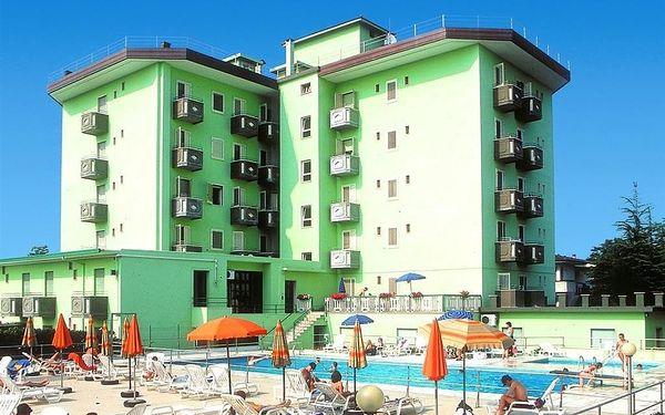 Hotel Vianello, Veneto, vlastní doprava, snídaně v ceně5