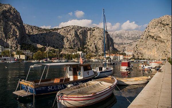 Villa Marin, Střední Dalmácie, vlastní doprava, bez stravy5