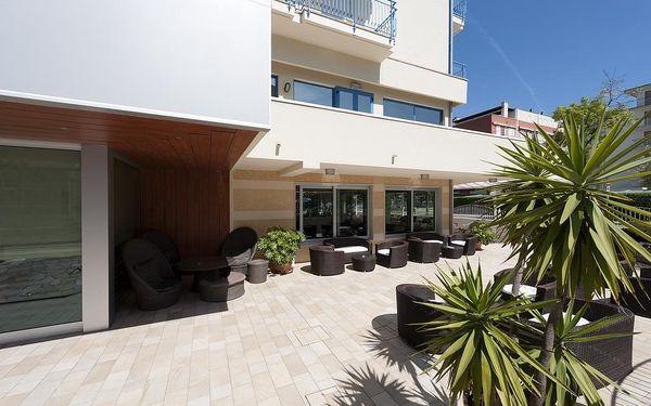 Hotel Miami, Veneto, vlastní doprava, polopenze5