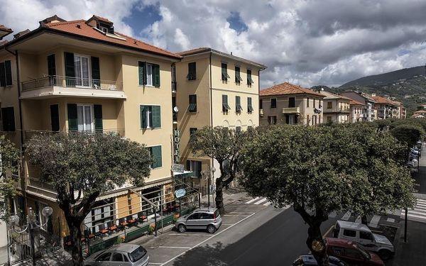 Hotel Bristol (Lavagna), Ligurie, vlastní doprava, polopenze4