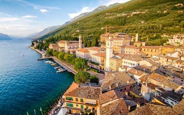Hotel Veronesi, Lago di Garda/jezero Garda, vlastní doprava, snídaně v ceně5